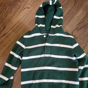 Ralph Lauren Polo Boys Hooded Sweatshirt